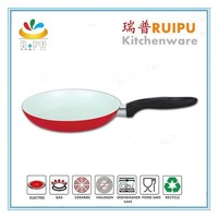 As seen on tv 2015 happy call aluminum alloy fry pan set / happy call cookware / air fry pan with ceramic coating