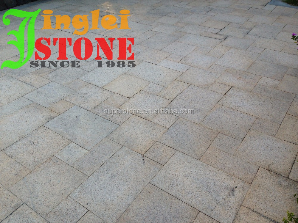 rusty yellow granite stone floor tiles wall tiles