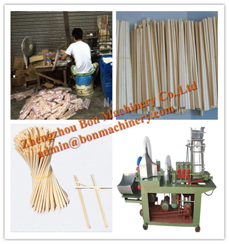 wooden chopsticks manufacturing machine wood chopsticks producing machines