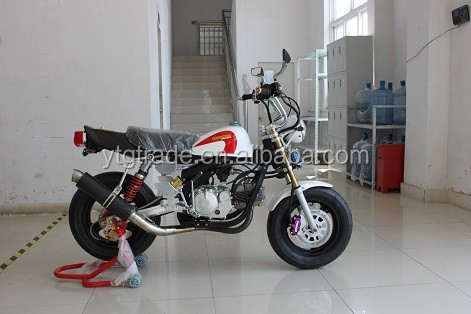 Monkey Bike125cc