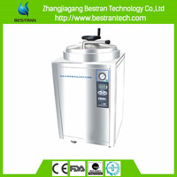 BT-200A China manufacturer CE ISO 100l vertical autoclave for hospital, 200 liter autoclave pharmaceutical equipment