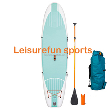 wholesale dongguan classical inflatable sup paddle board made in China