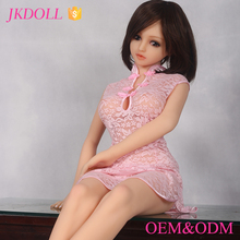 JKDOLL Lifelike Real Full Silicone Sex Dolls Solid Silicone Love Doll For Men beautiful little sex dolls