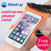waterproof case for samsung galaxy mega 6.3'',free sample smartphone bag cellphone cases cover bulk mobile cell phone case