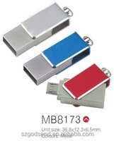 Best selling100% real capacity promotional high quality otg bulk 500gb usb flash drive