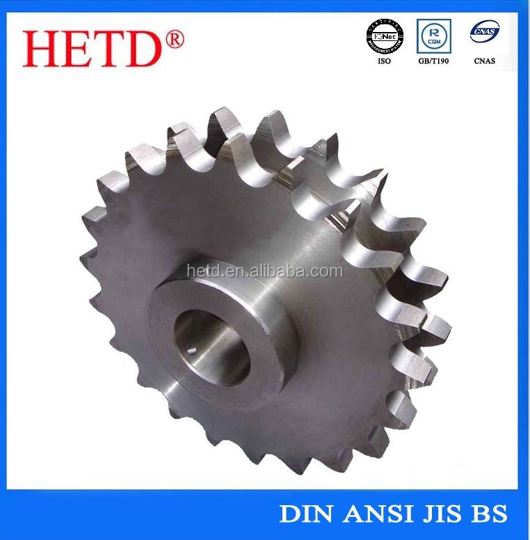 B series double row Sprocket