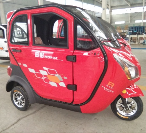 1200W China electric passenger tricycle/battery operated three wheeler
