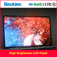 72inch 2500nit outdoor sunlight readable High brightness LCD display panel