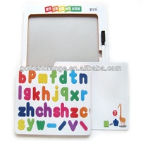 Multifunctional Kids Magnetic Writing Board