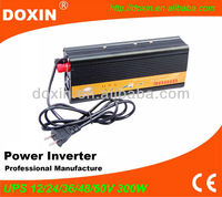 300W DC/AC Intelligent Power Inverter UPS With Battery Charger