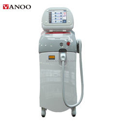 BEST,HOT, ECONOMIC!2016!laser hair removal machine diode