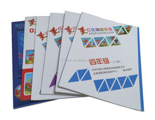 Student Learning English and Chinese Bilingual talking pen Books