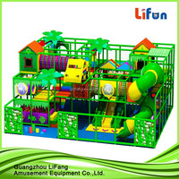 hot sale kids playground equipment children playing items used playhouses for kids