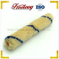 Hot sale finger wall paint roller, acrylic roller brushes