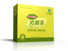 Chinese most effective herb tea lung cleaning tea