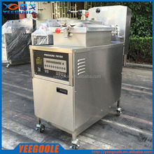 home use small pressure deep fryer for fried chicken