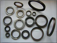 high temperature shaft seals
