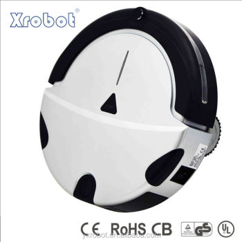 Home appliance intelligent cyclonic robot vacuum cleaner with automatic cleaning and mopping floor