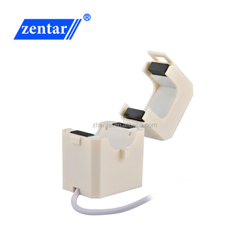 75A split core ct clamp current sensor with ratio 3000:1 CT301