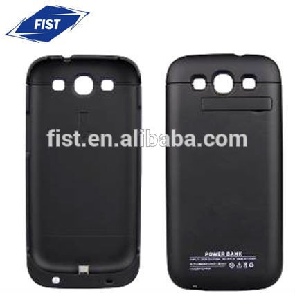 New 3200mAh External backup Battery Case For Samsung Galaxy S3