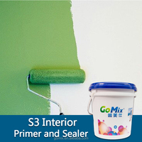 Base Primer Anti Alkali S3 Under Coat Paint