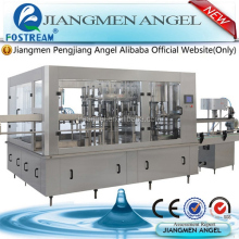 Jiangmen Angel air freshener aerosol filling machine