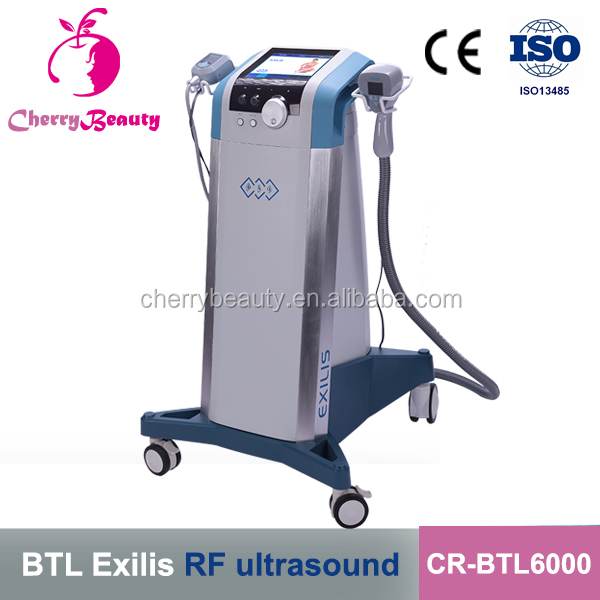 exilis machine btl original exilis rf skin tighten body slimming face lifting machine