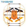 Mini Drone Toy-Professional Drone Ball With Flying Climbing Function Mini Drone Long Range