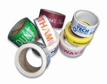 Carton Sealing Use factory custom logo printed packing tape