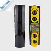 Outdoor Waterproof Digital Quad Beam Active Infrared Beams Detector