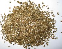 China Manufacture High Quality Expanded Vermiculite for Construction Use