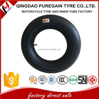 China Factory Natural Rubber Inner Tube 13 / 14 for Light Truck and Bus