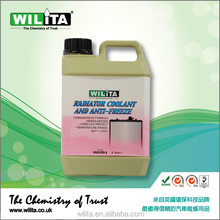 WILITA All Purpose Car Engine Radiator Antifreeze Coolant For Automotive Cooling System