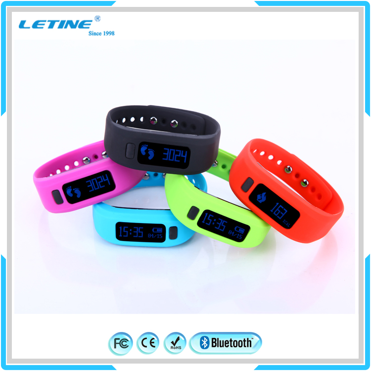 Smart Wristband waterproof oving up smart bracelet for fitbit bracelet