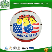 high quality Customized color exercises basketball