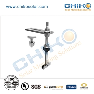 solar mounting self tapping screw