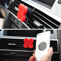 The plum blossom magnetic vehicle mounts