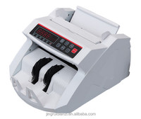 hottest india market digital vacuum banknote multi currency counter vacuum banknote counter