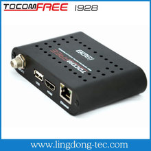 satfinder/ receptor azbox/ tocomsat/tocomfree i928 iks free for south america