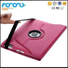 for Apple ipad 2 3 4 Tablet Case 360 Degree Rotating PU Leather Stand Flip Folio Screen Protector Cover