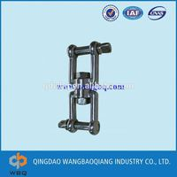 Drop Forged Chain Swivel Clamp