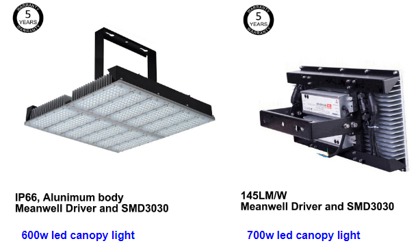 100W Table tennis lighting housing high bay & 100w low bay fixture used industrial lighting
