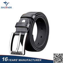Wholesale western genuine leather belt for men,fashion personalized men's leather belt