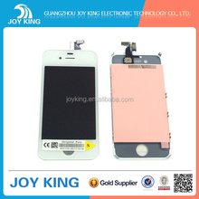High quality cheap for iphone 4s lcd screen and digitizer assembly