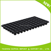 Special high quality ps material plant tray