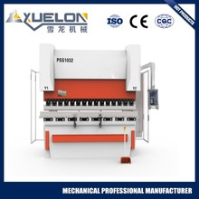 Brand new manual sheet metal bending machine With Long-term Technical Support