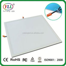 led light panel in zhongtian 9w smd