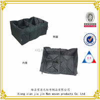 2014 Soft washing non-woven bin manufactured in China