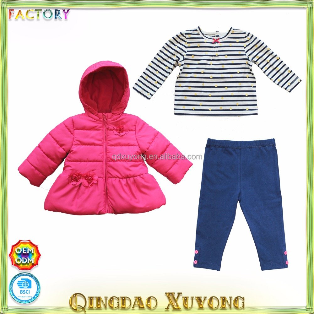 Factory direct wholesale clothing