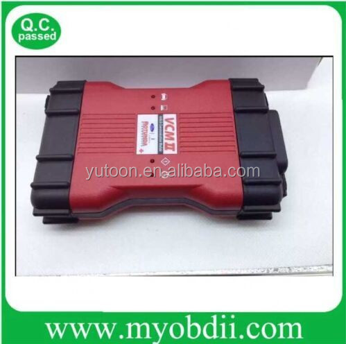 2015 new for FORD VCM II 2 ford vcm ids 2Generation for FordVCM tester